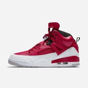 MEN'S Jordan Spizike Gym Red